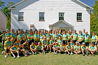 Harvest of Hope 2011 Ride: Group Photos